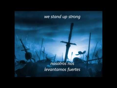 SVRCINA - Meet Me On The Battlefield