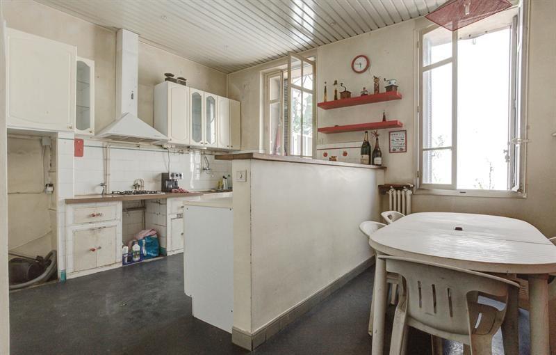 Maison Art Déco 1930 de 170 m². Jardin arboré et terrasse coté ...