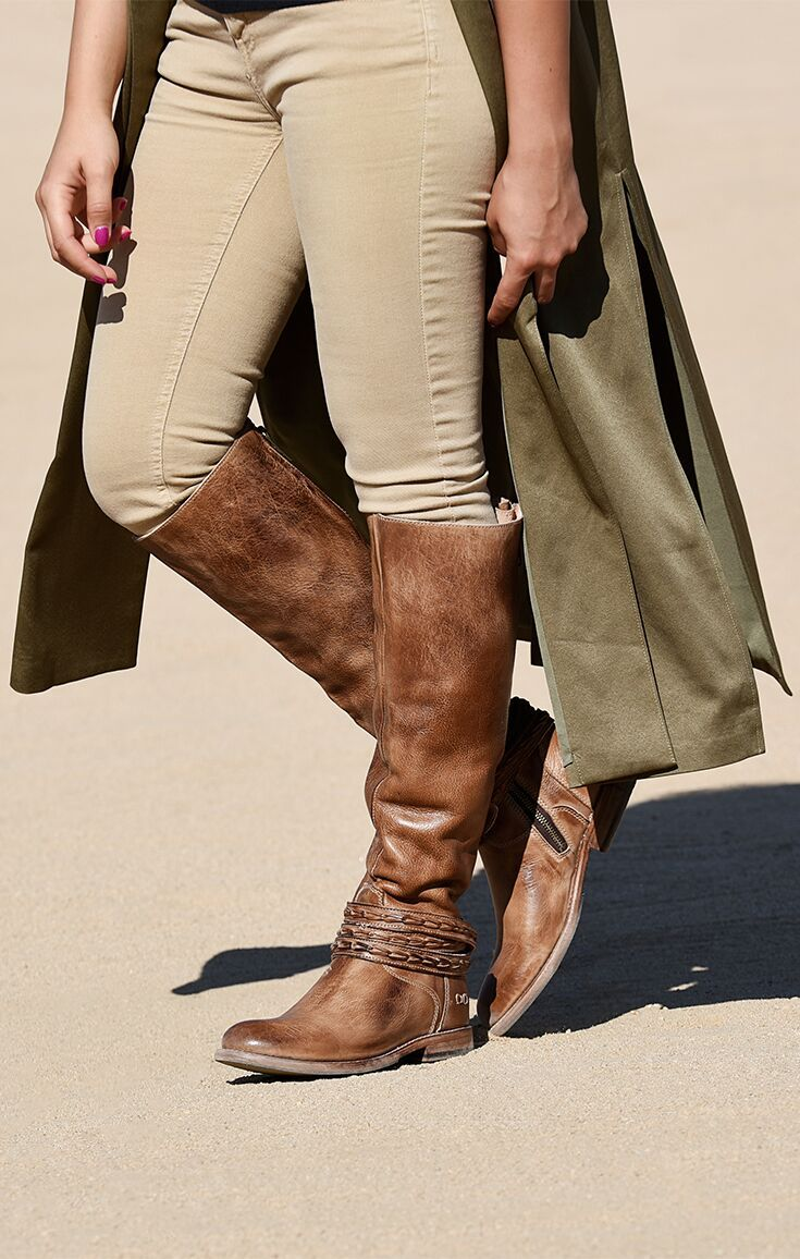 Pin on WOMEN'S - Tall Boots
