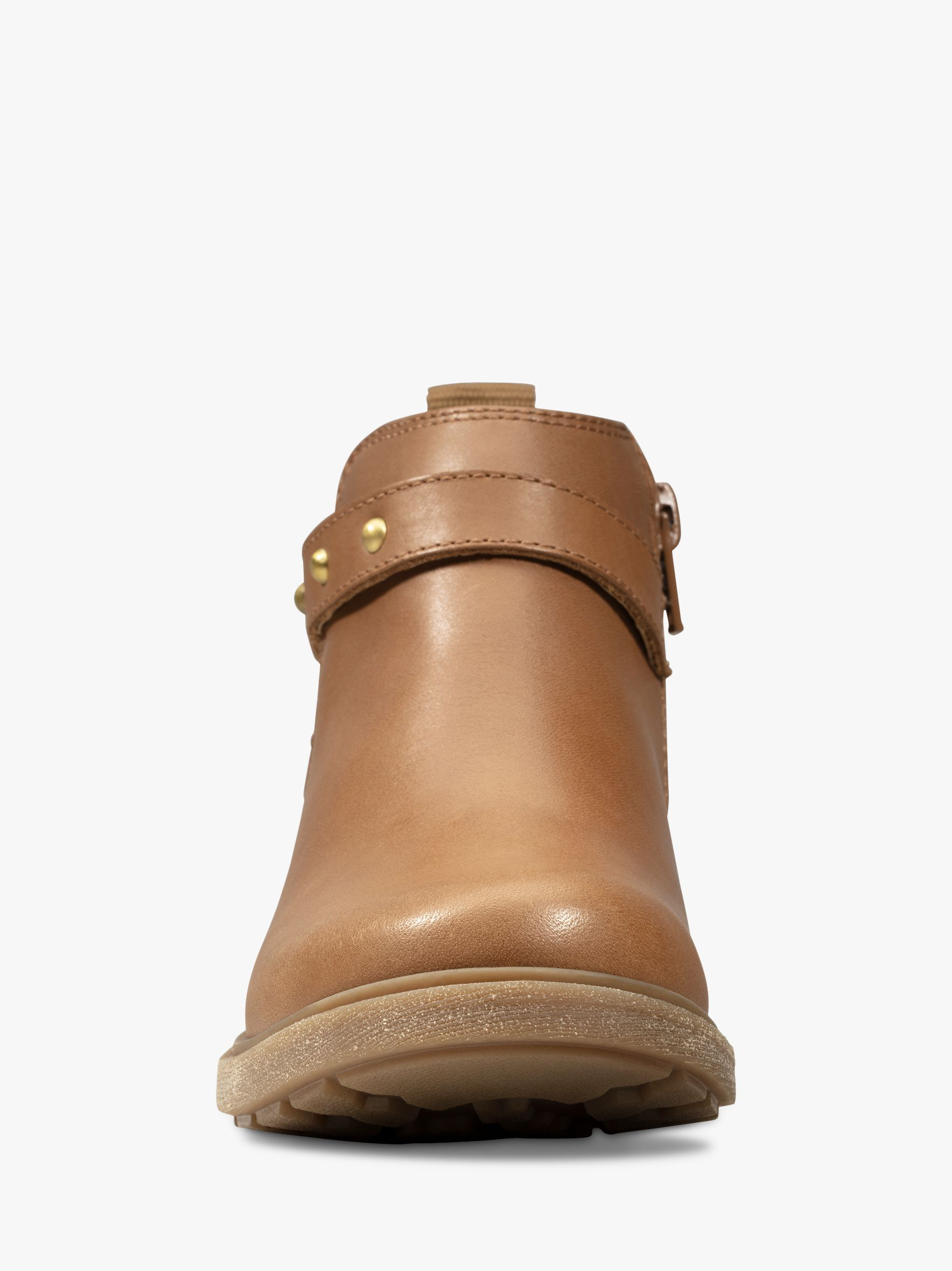 Clarks, Childrens shoes, Ankle boots