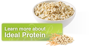 Learn more about Ideal Protein from Trieva's.