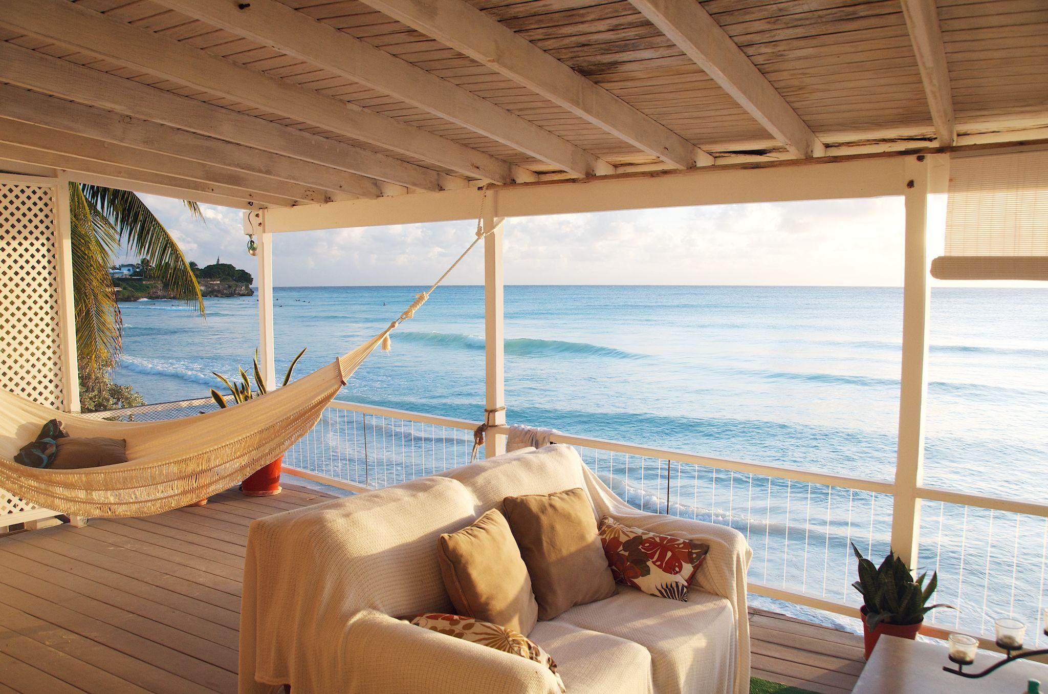 Perfect Beach House Cotton 2 Barbados