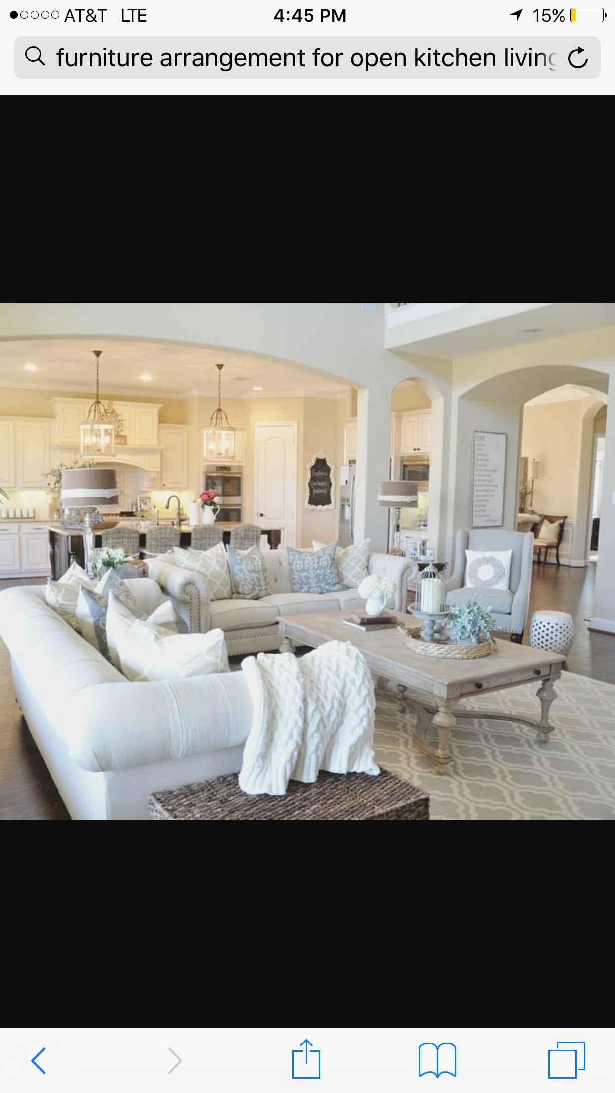 Charmant Aufteilung, Architekten, Wohnzimmer, Wohnen, Wohnung Möbel Layout, Warmes  Zuhause Dekor, Wohnzimmer Möbel Layout, Wohnzimmer Neutral, Neutrale Couch