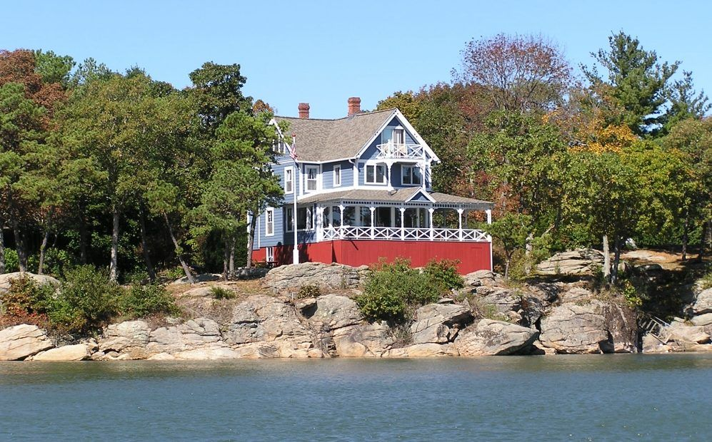 Dog Friendly Bed And Breakfast Connecticut