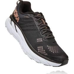 Photo of Hoka women's running shoes Clifton 6, size 40? In black / rose gold, size 40? In Black / Rose Gold Ho