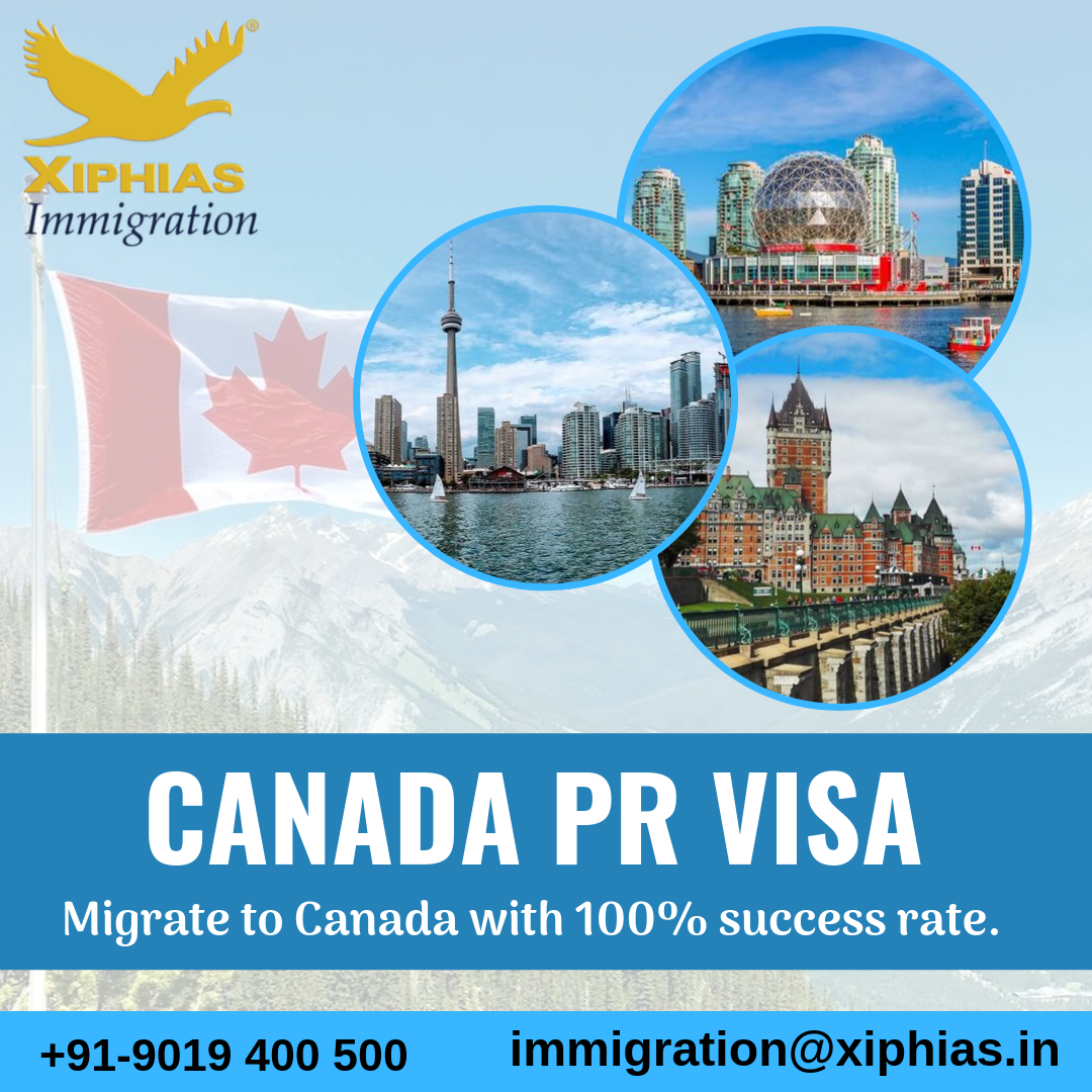 There are many Canada_Permanent_Residency_Programs to