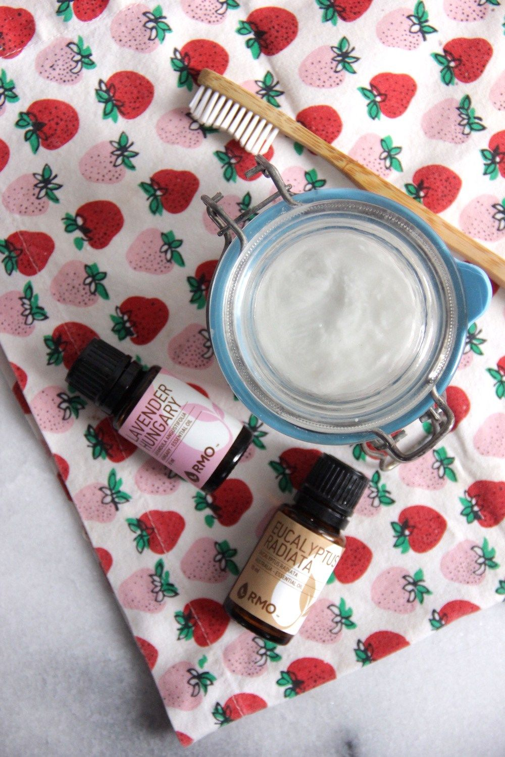 Diy natural make at home toothpaste homemade toothpaste