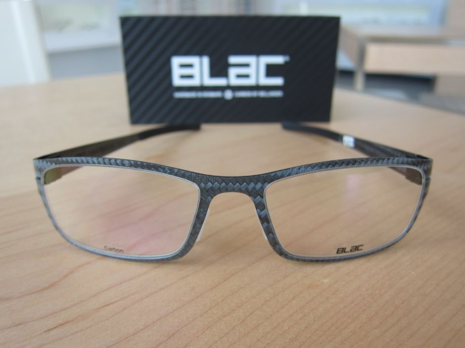 Bellinger Blac - Carbon fiber glasses  0cdd0918578