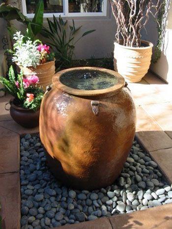 Portfolio Dh Landscape Design Diy Water Feature Flower Pot Garden Water Features In The Garden