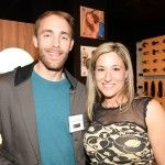 "Coldwell Banker and Luxe Interiors + Design ""Luxury is Back"" Event - 3.27.15"