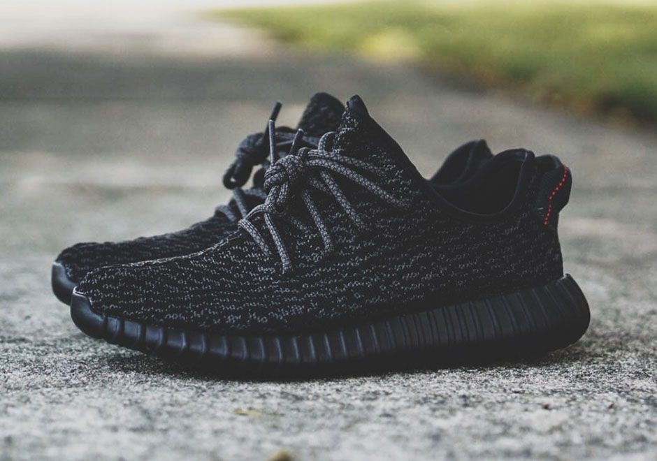 Yeezy 350 - Newest Release Info | SneakerNews.com