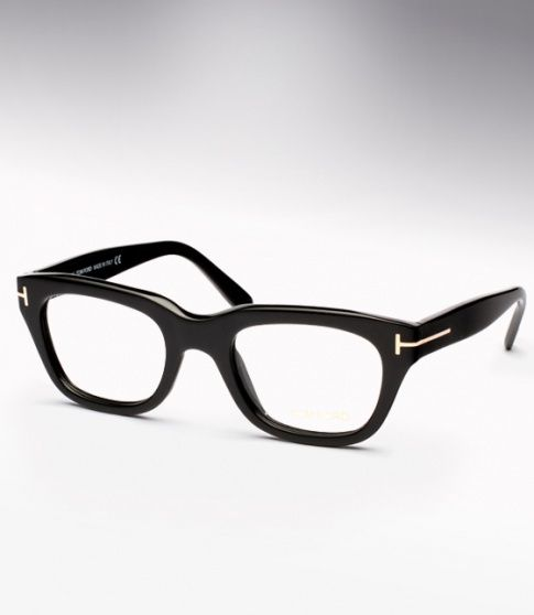 40117699bb The TF 5178 eyeglass is a classic chunky 1960 s style piece