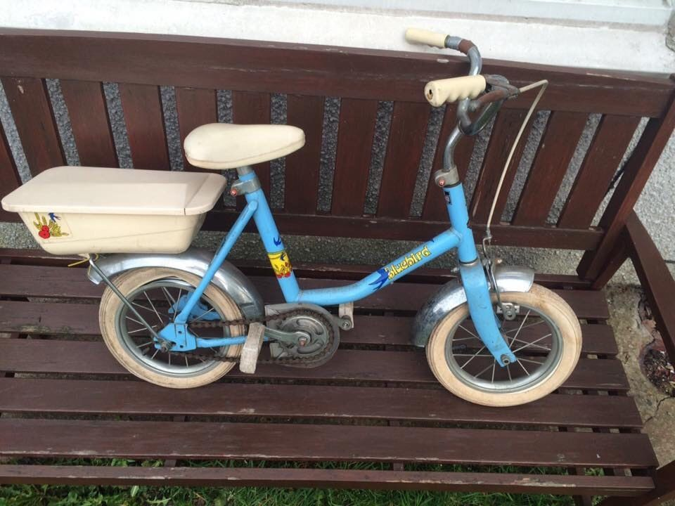 Raleigh Bluebird Loved This Bike As A Little Girl Perfect For