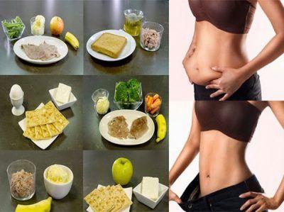 Que es la perdida de peso