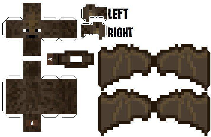 Minecraft Proyectos Que Intentar Minecraft Paper