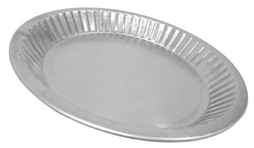 Allied Metal FPF212 12-Inch Hard Aluminum Fluted Pie Pan 1-1/  sc 1 st  Pinterest : 12 inch pie plate - pezcame.com