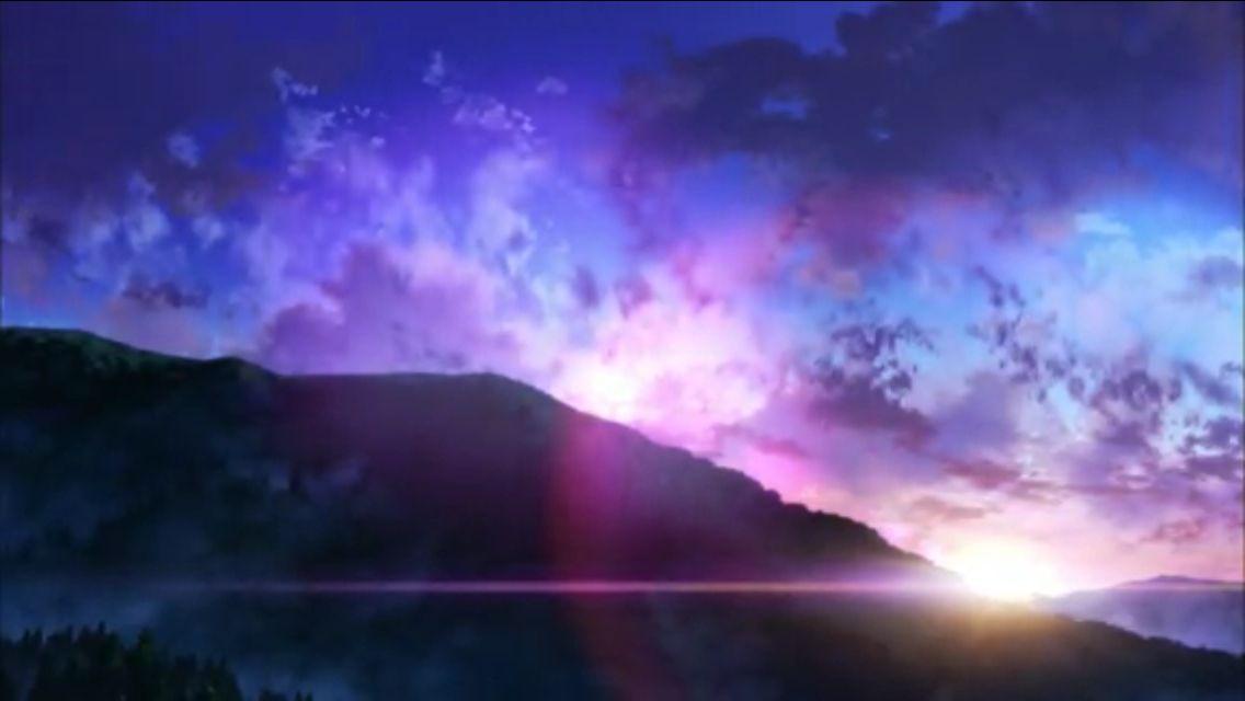 Anime background anime scenery anime art anime - Anime scenery wallpaper laptop ...