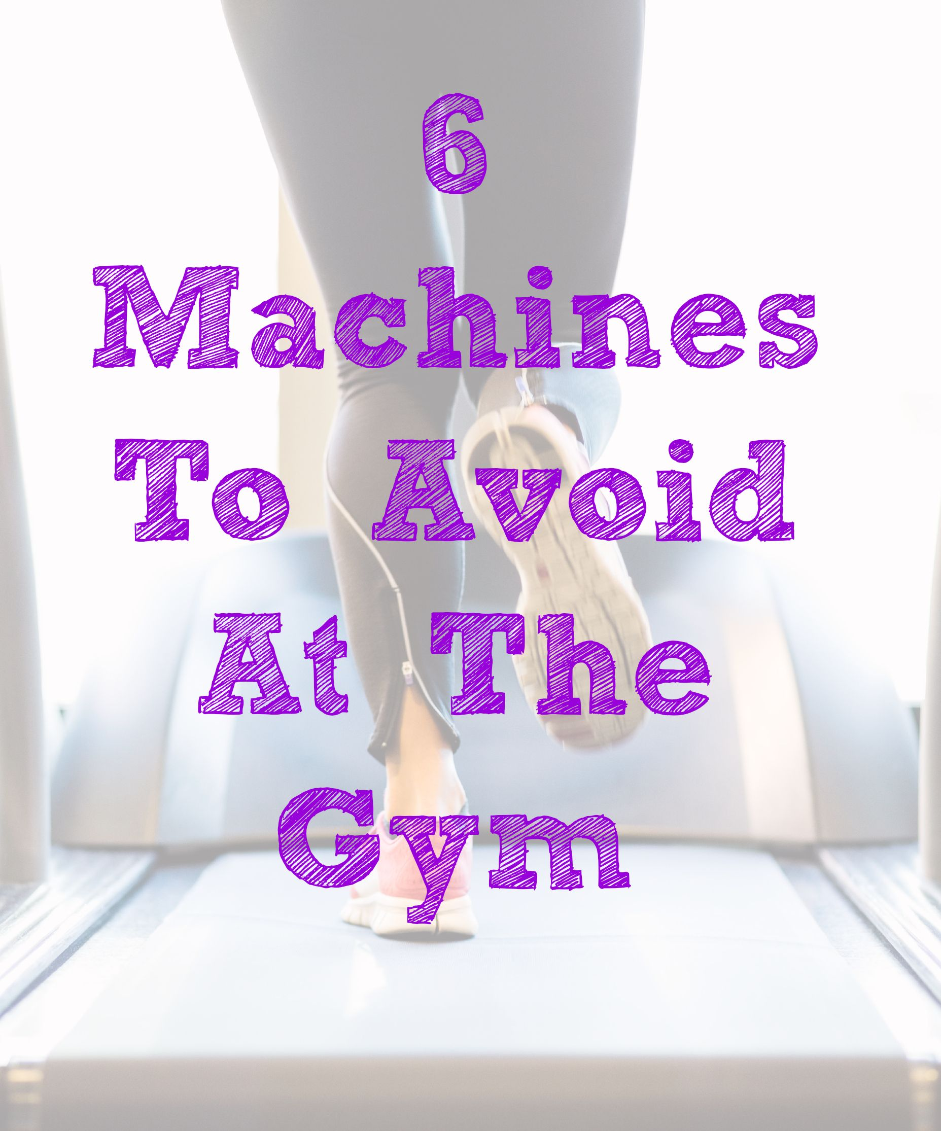 6 machines to avoid at the gym fitness tips gym weight