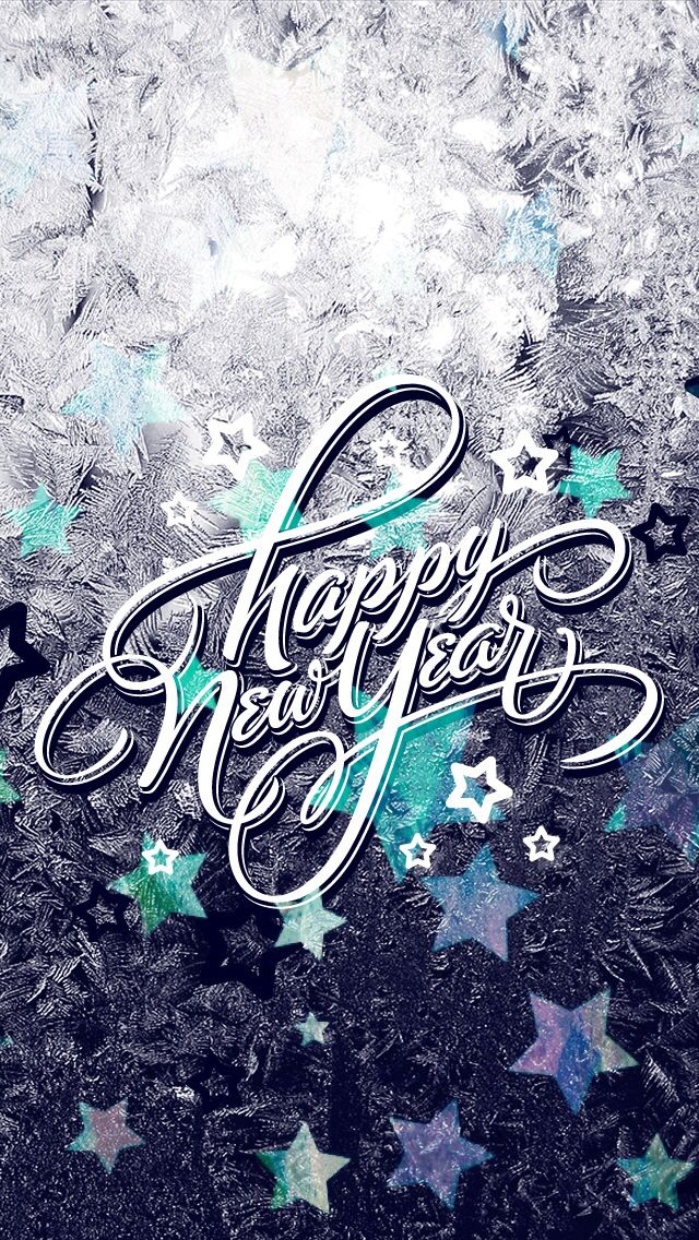 iPhone Wallpaper - Happy New Year tjn in 2019  Happy new year