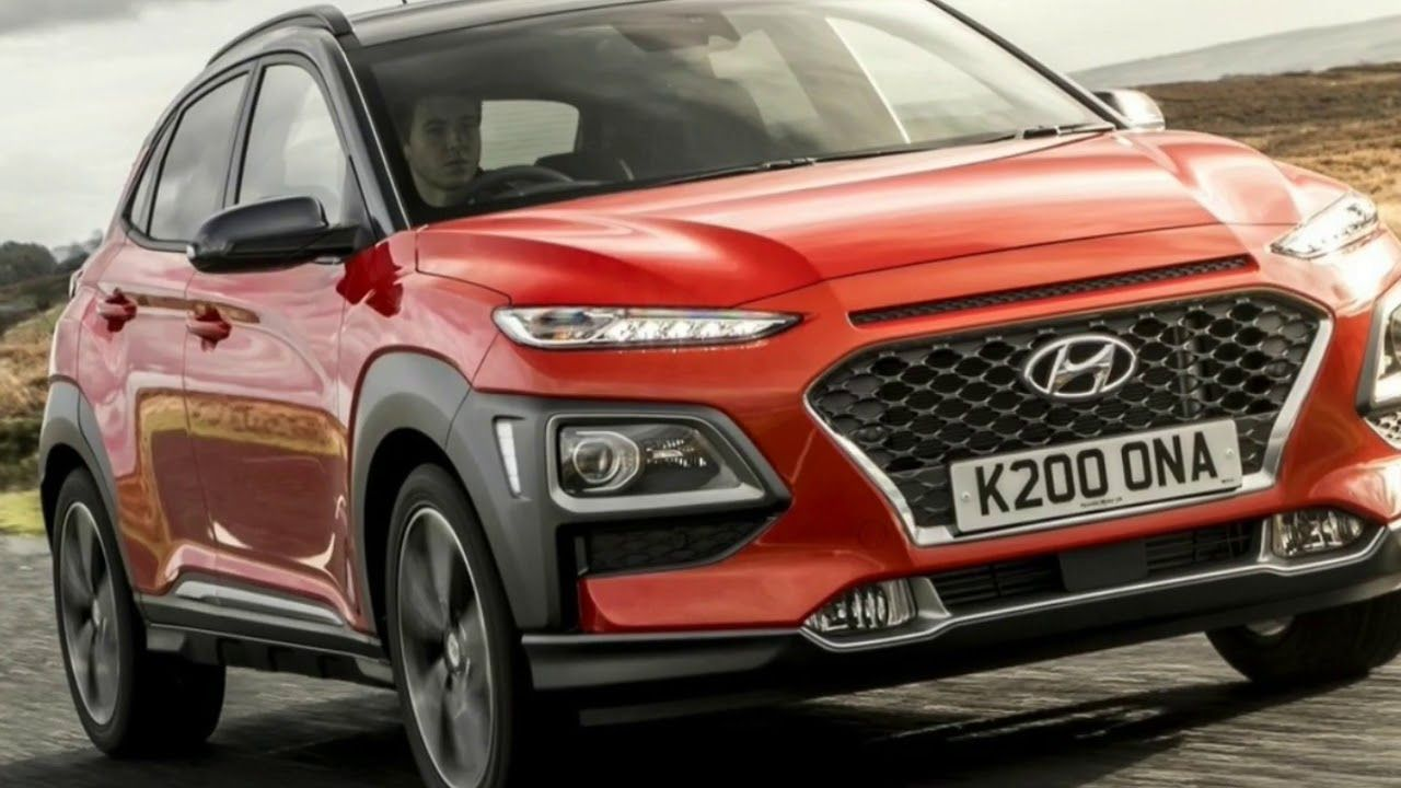 New Look Hyundai Kona Review Must To Know Http