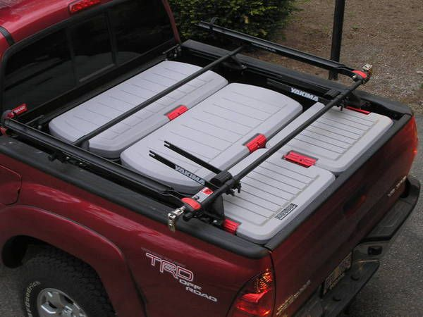 Double Cab Short Box Bed storage - Page 2 - Tacoma World Forums & Double Cab Short Box Bed storage   Tacoma Mods   Pinterest   Box bed ...