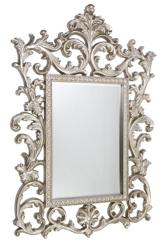 Fabienne Mirror Mirrors Wall Mirror And Wall Art Cafe Lighting With Images Antique Mirror Frame Fancy Mirrors Mirrors For Sale