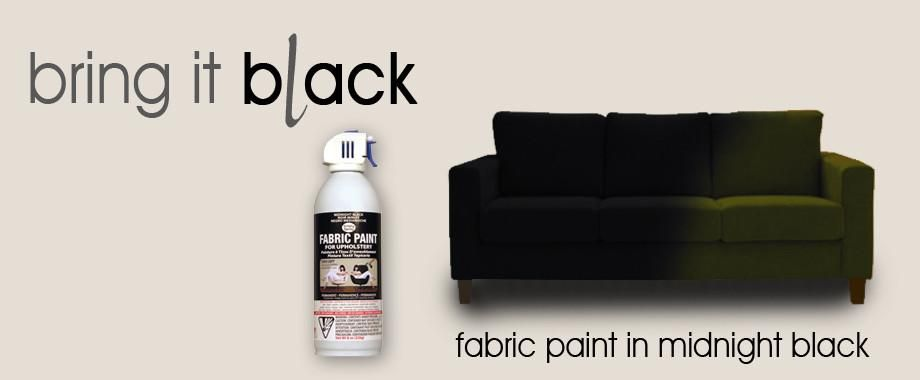Simply Spray Upholstery Fabric Paint More Spray It New Simply Spray Fabric Paint Paint Upholstery