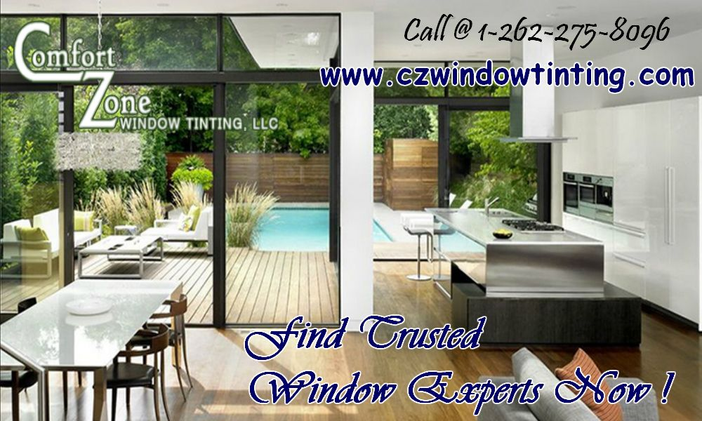 Czwindow tinting offers complete line of window tint