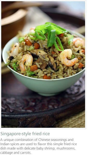 Amusing asian mediterian diet