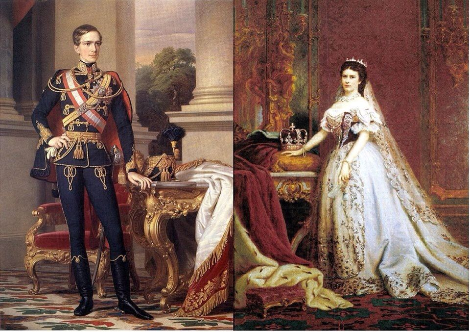 Franz Joseph and Sisi | Myth and legends, Elisabeth 1, History