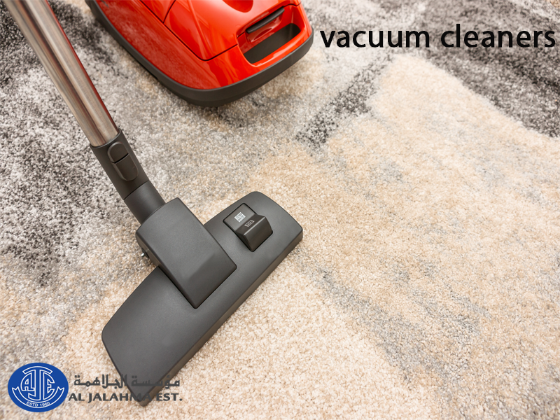 Choose from the best in class vacuum cleaners in Bahrain