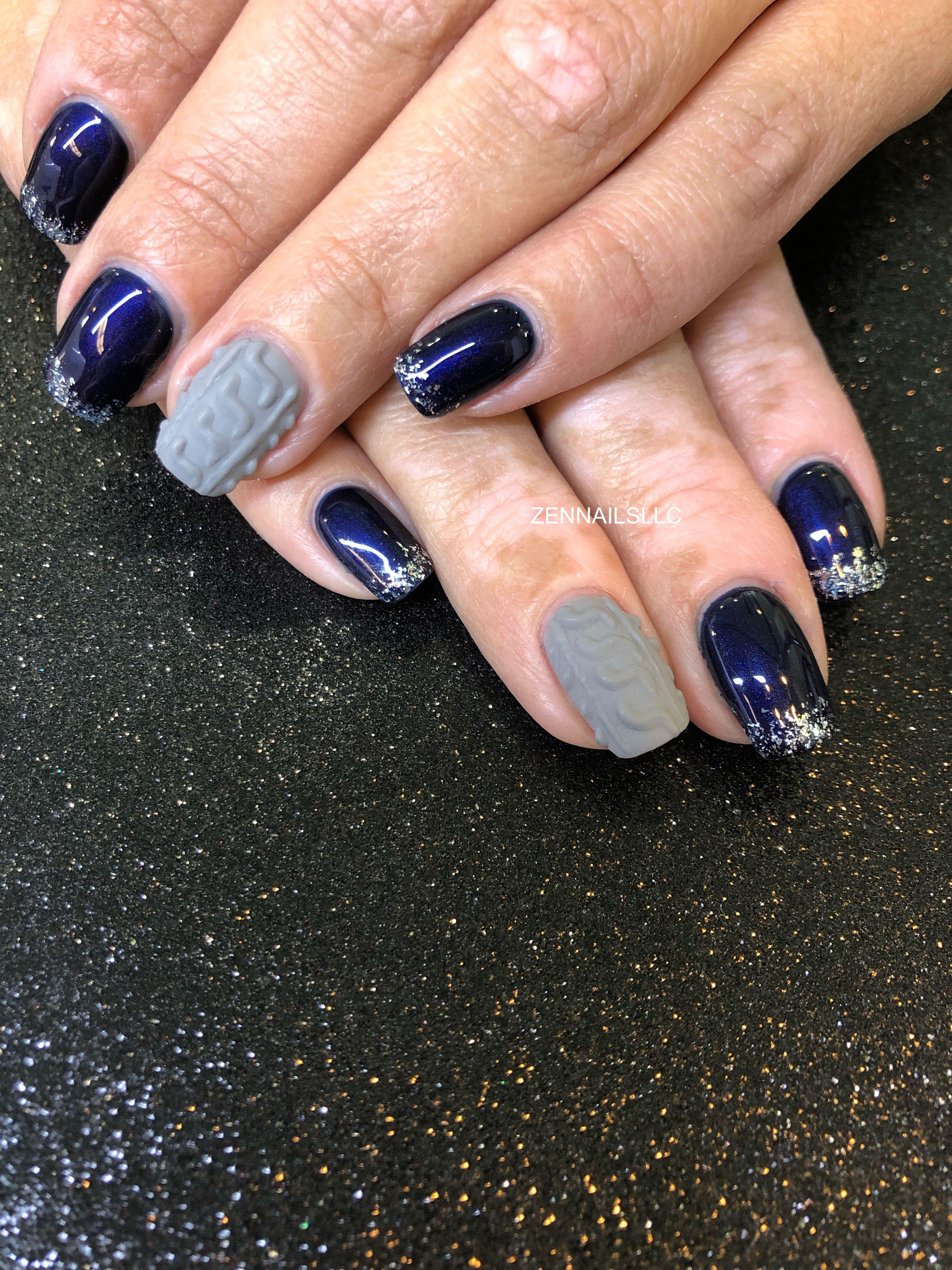 Zen Nails Llc Florence Ky Nail Designs Nails Beautiful Nails