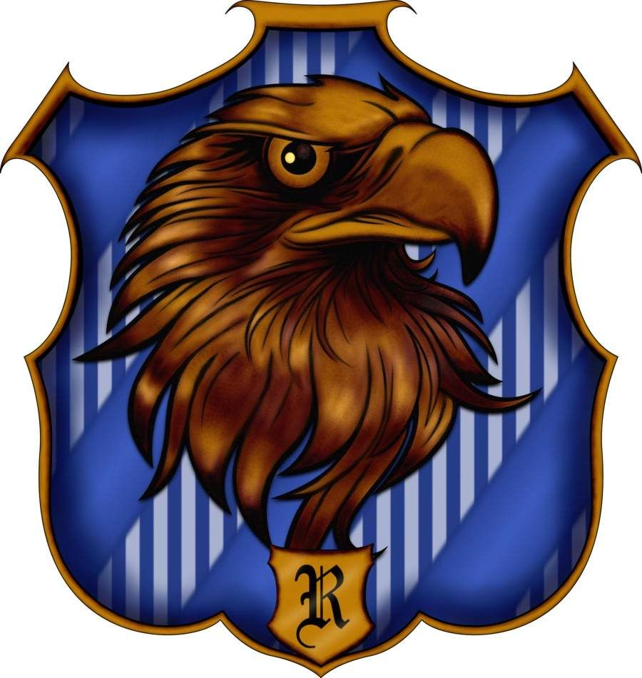 Ravenclaw | Ravenclaw pride, Ravenclaw, Pottermore