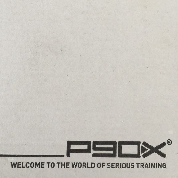 P90X Never been used P90X Other
