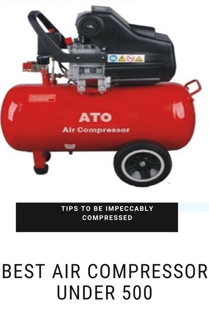 Pin on best air compressor under 500