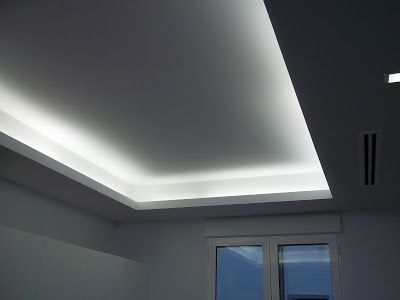Habitania construcciones y reformas iluminaci n - Iluminacion indirecta led ...