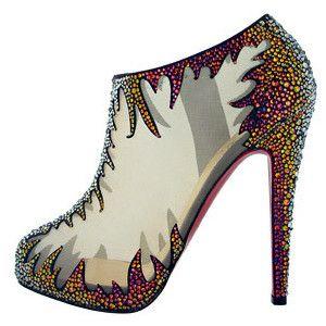 Hot Hot Heels!