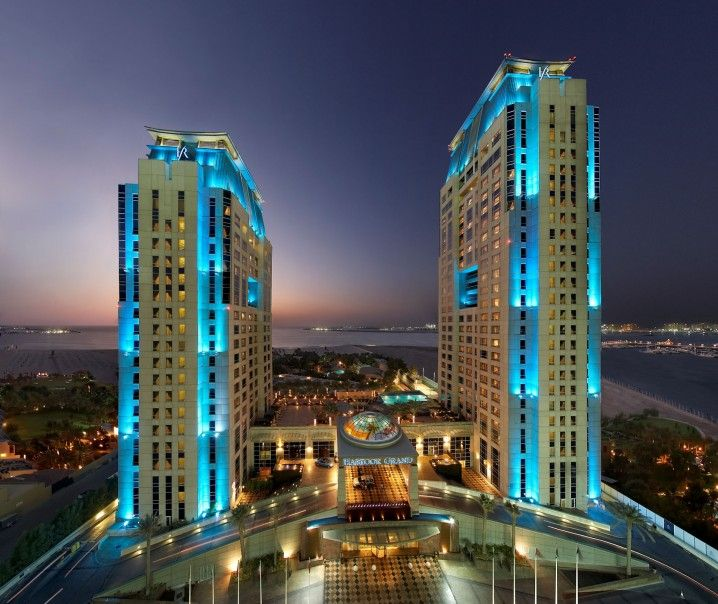 5 Star Hotels In Dubai City Their Locations Services And Facilities By Zahir Sha