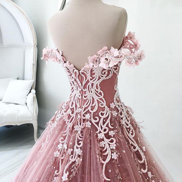 maktumang #fashion #design #debut #wedding #gown #dress #love #style ...