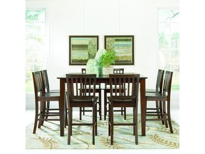 7Pc Branson Dining Set  Badcock &more  Kitchen  Pinterest Beauteous Badcock Furniture Dining Room Sets Inspiration Design