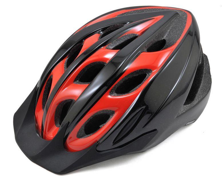 Giant Horizon Bicycle Helmet Osfm Bicycle Bicycle Helmet Helmet