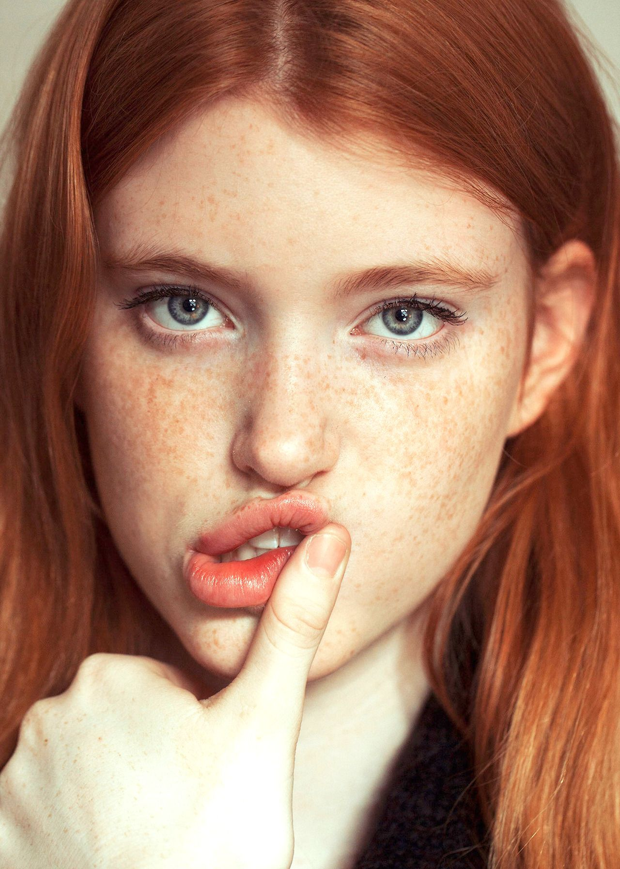 Tumblr the amazing redhead