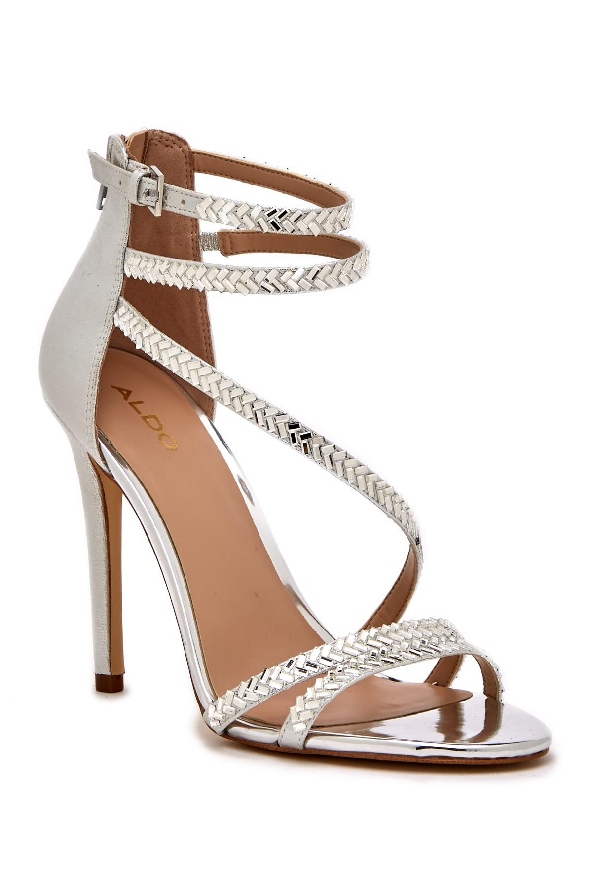 825dc9f4cd4 Thaurwen Sandal Pretty Shoes