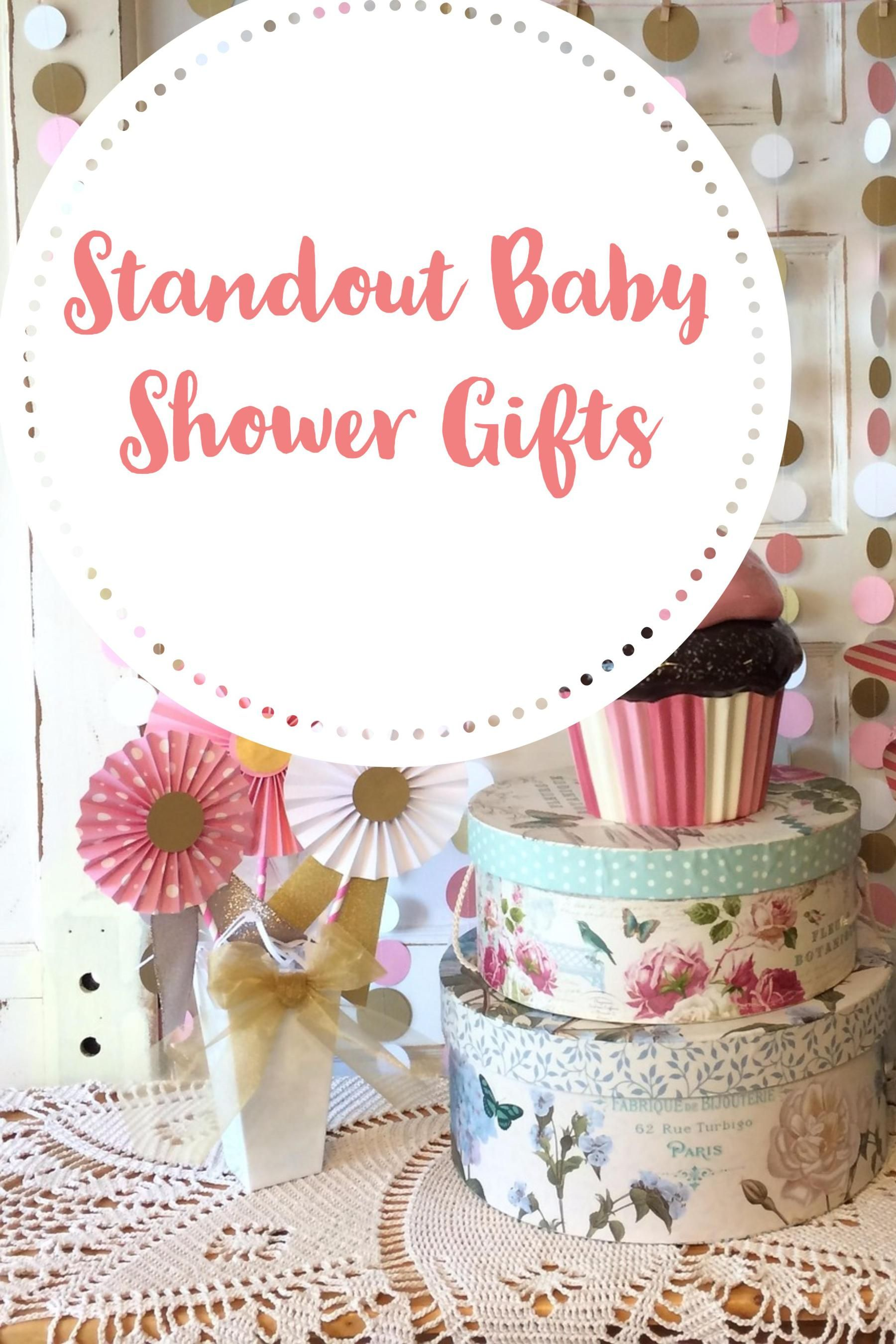 Best Baby Shower Gifts That Stand Out From The Crowd The Coffee