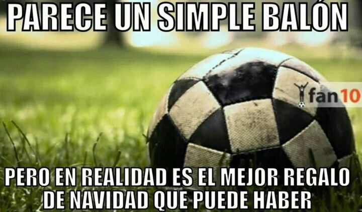 El Mejor Regalo Frases De Futbol Motivacion Futbol Futbol