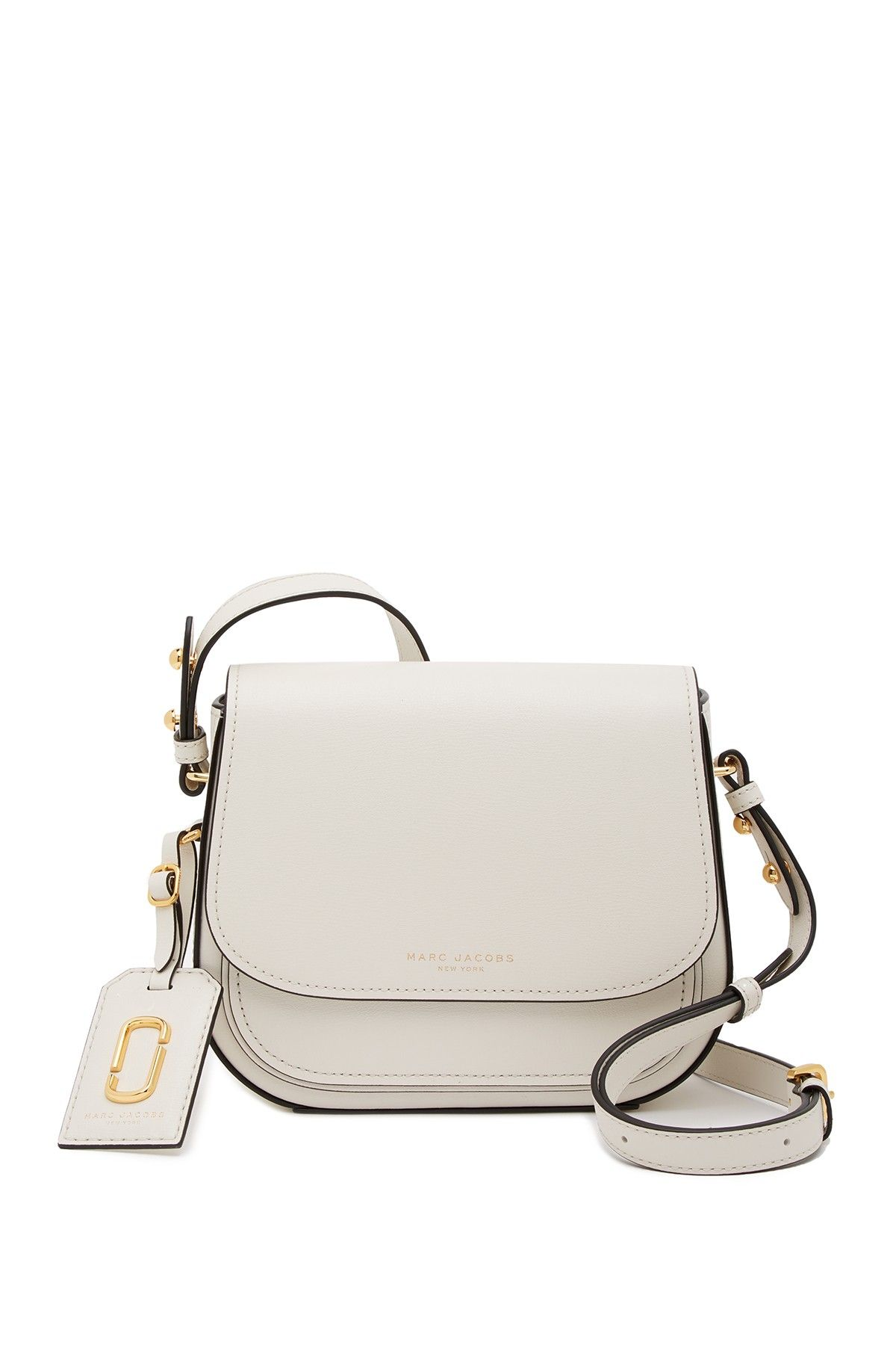9adf73a359b4 Mini Rider Leather Crossbody Bag by Marc Jacobs on  nordstrom rack