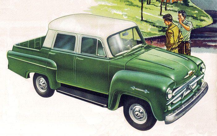 Chevrolet Carros E Caminhoes Chevrolet Veraneio Ilustracao De Carro