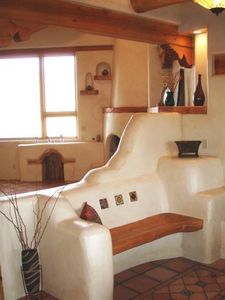 Spanish Style Decorating Ideas Adobe House Spanish Style Decor