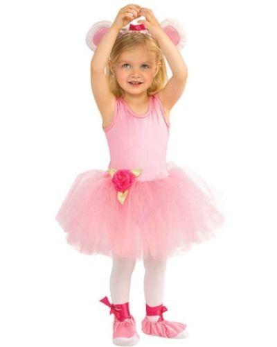 ca0b76b07c130 Disfraz bailarina