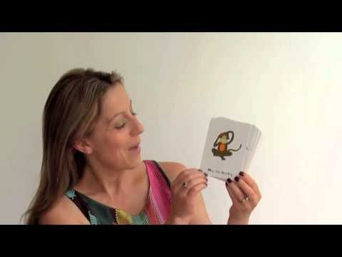 Chitter Chatter Chant - Little Learners Love Literacy - YouTube